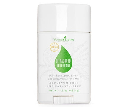 Young Living CitraGuard Deodorant - 1.5oz