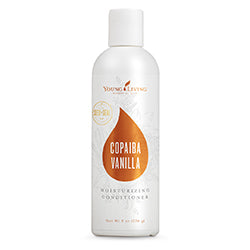Young Living Copaiba Vanilla Conditioner