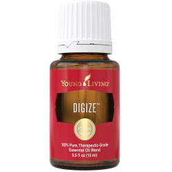 Young Living DiGize Essential Oil Blend - 15ml