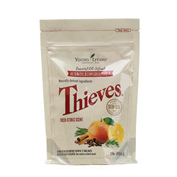 Young Living Thieves Automatic Dishwasher Powder
