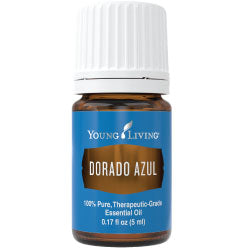 Young Living Dorado Azul Essential Oil - 5ml