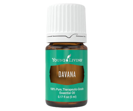 Young Living Davana Essential Oil 5ml