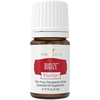 Young Living DiGize Vitality Essential Oil - 5ml