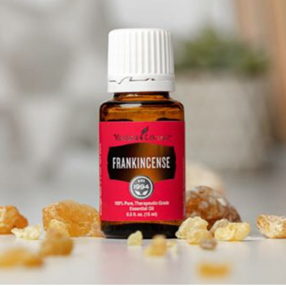 Young Living Frankincense Essential Oil - 15ml