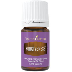 Young Living Forgiveness Essential Oil Blend - 5ml