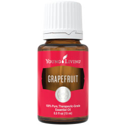 Young Living Grapefruit Essential Oil - 15ml