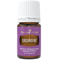 Young Living Grounding Essential Oil Blend - 5ml