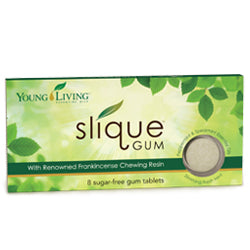 Young Living Slique Gum - 3pk