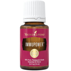 Young Living ImmuPower Essential Oil Blend - 15ml