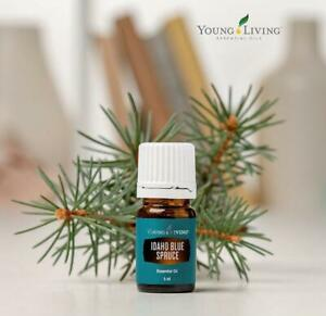 Young Living Idaho Blue Spruce Essential Oil - 5ml
