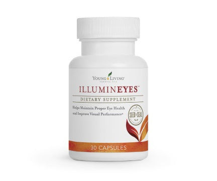 Young Living IlluminEyes