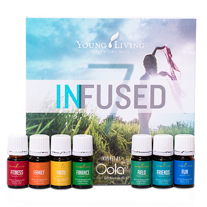 Young Living Infused 7