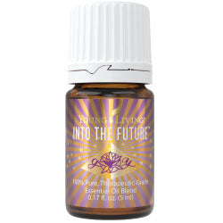 Young Living Into the Future Essential Oil Blend - 5ml