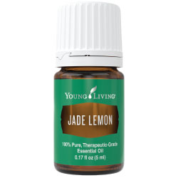 Young Living Jade Lemon Essential Oil - 5ml