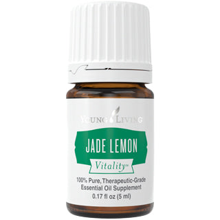 Young Living Jade Lemon Vitality Essential Oil - 5ml