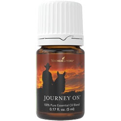 Young Living Journey On Essential Oil Blend - 5ml