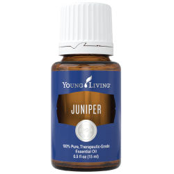 Young Living Juniper Essential Oil - 15ml