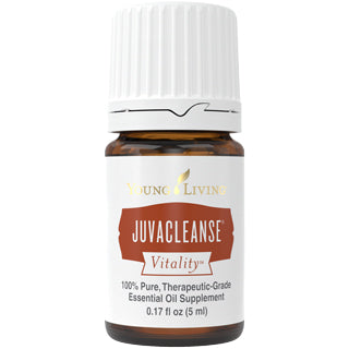 Young Living JuvaCleanse Vitality Essential Oil - 5ml