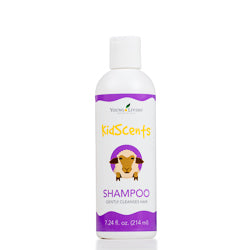 Young Living KidScents Shampoo - 7.24oz