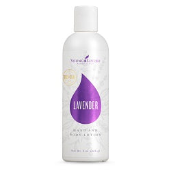 Young Living Lavender Hand & Body Lotion