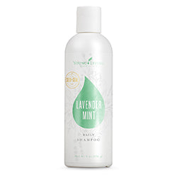 Young Living Lavender Mint Daily Shampoo