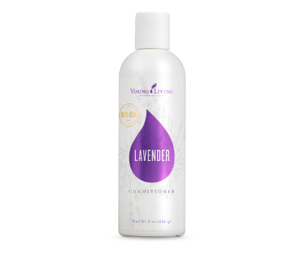 Young Living Lavender Volume Conditioner