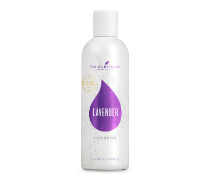 Young Living Lavender Volume Shampoo