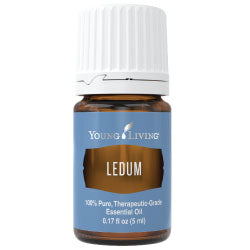 Young Living Ledum Essential Oil - 5ml