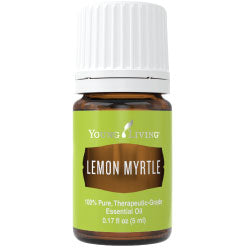 Young Living Lemon Myrtle Essential Oil - 5ml