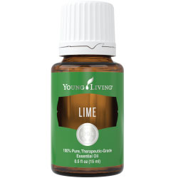 Young Living Lime Essential Oil - 15ml
