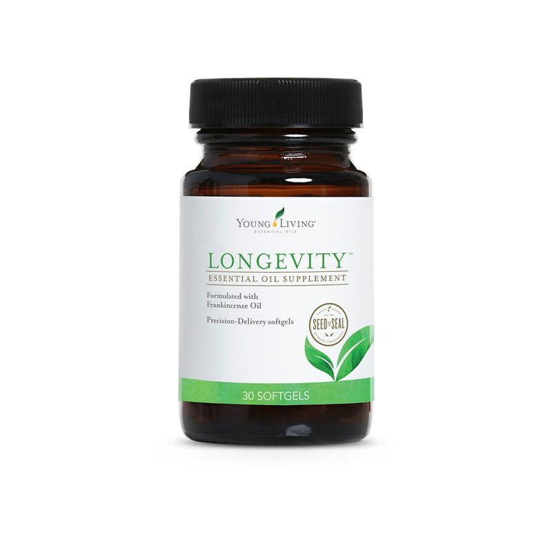 Young Living Longevity - 30ct