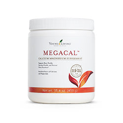 Young Living MegaCal - 15.6oz
