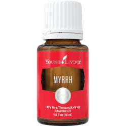 Young Living Myrrh Essential Oil - 15ml