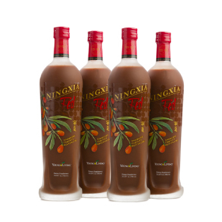 Young Living NingXia Red 4pk