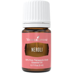Young Living Neroli Essential Oil - 5ml