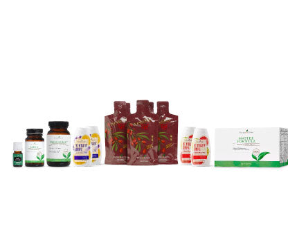 Young Living New Year Kickoff Bundle