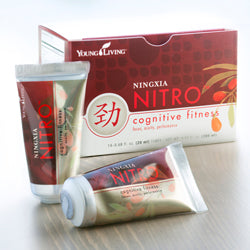 Young Living NingXia NITRO