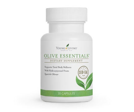 Young Living Olive Essentials - 30ct