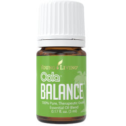Young Living Oola Balance Essential Oil Blend - 5ml