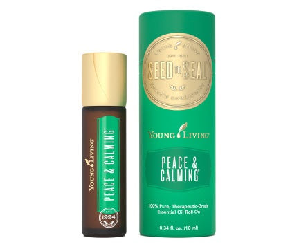Young Living Peace & Calming - 10ml Roll On