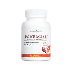 Young Living PowerGize - 60ct