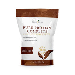 Young Living Pure Protein Complete- Chocolate