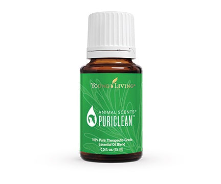 Young Living Animal Scents - Puriclean - 15ml