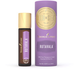 Young Living RutaVaLa - 10ml Roll On