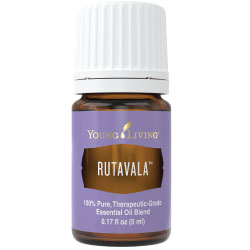 Young Living RutaVaLa Essential Oil - 5ml