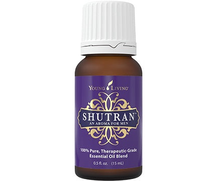 Young Living Shutran™ Essential Oil Blend - 15ml