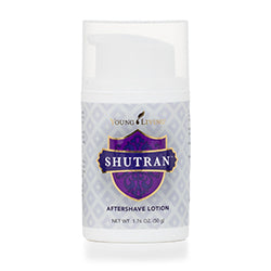 Young Living Shutran™ Aftershave Lotion