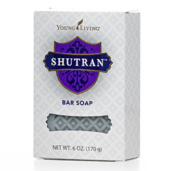 Young Living Shutran™ Bar Soap