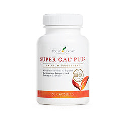 Young Living Super Cal Plus - 60ct