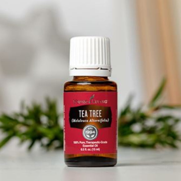 Young Living Tea Tree Essential Oil - 15ml